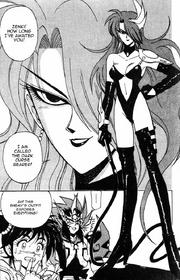 Anjura manga