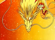 Diamond Dragon anime 2
