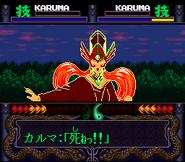 Glitch Karuma special 2 DERB 2