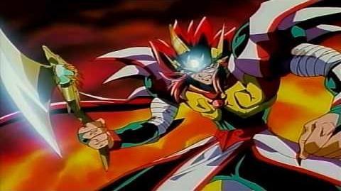 Zenki the Demon Prince - Opening 2 - Creditless