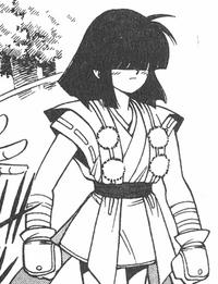 Akira manga 2