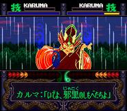 Glitch Karuma special 2 DERB