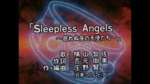 ZENKI NCED 02 Sleepless Angels