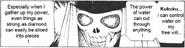 Dokuro Sou manga 3