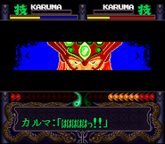 Glitched Palette Karuma recover multiplayer