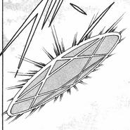 Roh surfing disk manga