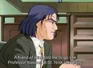 Kyoji anime 2