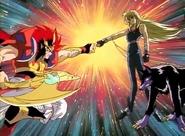 Zenki Roh Kokutei anime