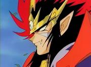 Kishin Zenki anime 4