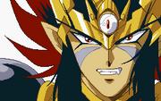 Zenki transform battle raiden 3