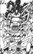 Gokou manga