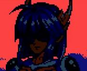 Goki cutscene closeup KDZ GG