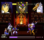 Vajura Fight gameplay 5