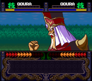 Goura alternate recover multiplayer