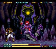Anjura battle raiden 9