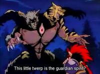 Sairousaiko Chibi Zenki anime