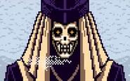 Dokuro Sou cutscene closeup KDZ GG