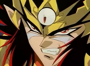 Kishin Zenki anime 2