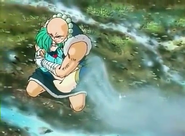 Anju dying miki souma anime