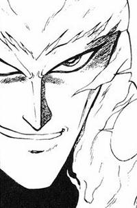 Kajura manga