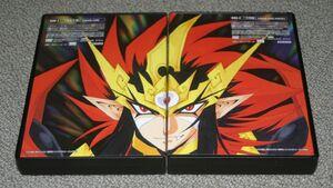 Kishin Douji Zenki anime DVD release boxes 2