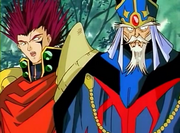 Guren goura anime 2