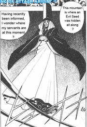 Dokuro Sou manga