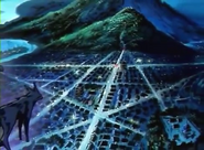 Kokutei intro Shikigami-cho anime