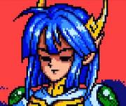 Goki cutscene closeup KDZ GG 2