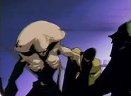 Karuma Beasts anime