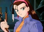 Kazue anime 5