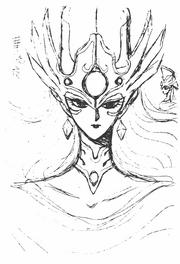 Karuma devsketch manga 2