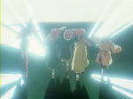 Rudora escape anime