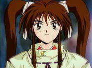 Chihaya Enno anime