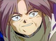 Saki anime