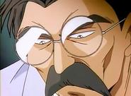 Prof Kuwaori anime