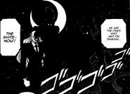 Shitennou manga