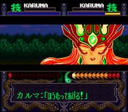 Glitch Karuma special 3 DERB 2