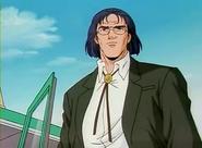 Kyoji anime