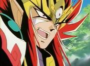 Cho Kishin Zenki anime 4