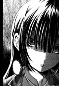 Leon's bloodlust