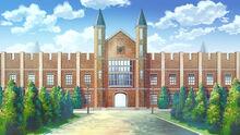 Dahlia Academy Boarding School Image