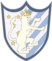 White Cats Logo