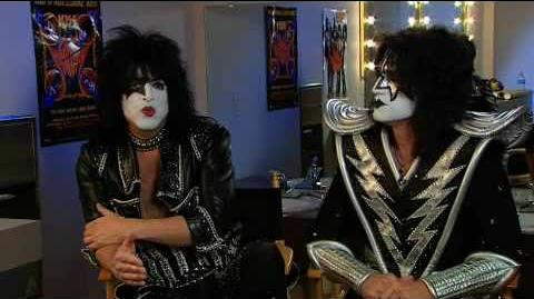 KISS Sonic Boom - Exclusive Track By Track