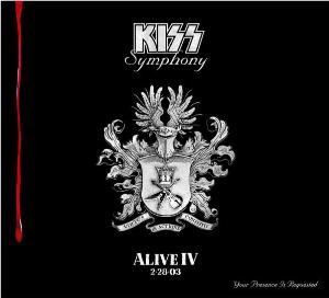 Alive IV KISS