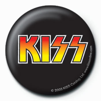 7 Kiss Rock Band LOVER GUN COVER Licensed T-Shirt KIDS Sizes 4 5//6