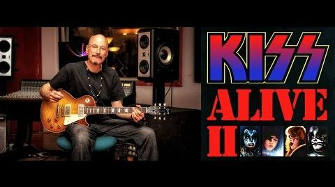 Bob Kulick Reveals His Ghost Guitar Work For KISS