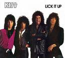 Lick It Up (album)