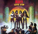 Love Gun (album)