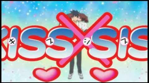 KissXSis - Opening sin creditos